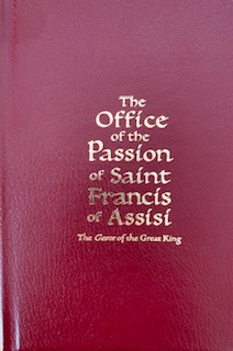 The Office of the Passion